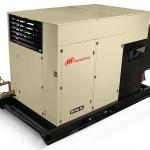 manutenção compressores Ingersoll Rand e Atlas Copco